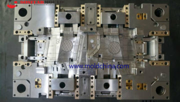 How to Select a Good Mold Manufacturer in China?