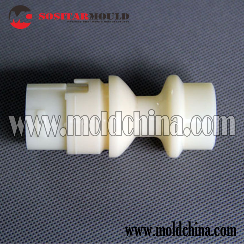 ABS plastic injection molding process