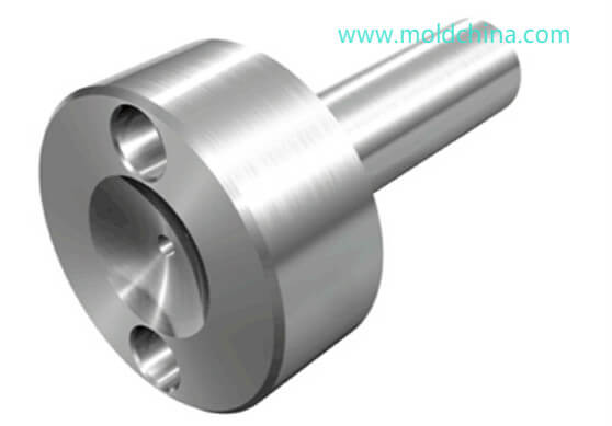 the sprue bushing for plastic injection mold
