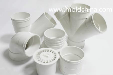 PVC injection Molding