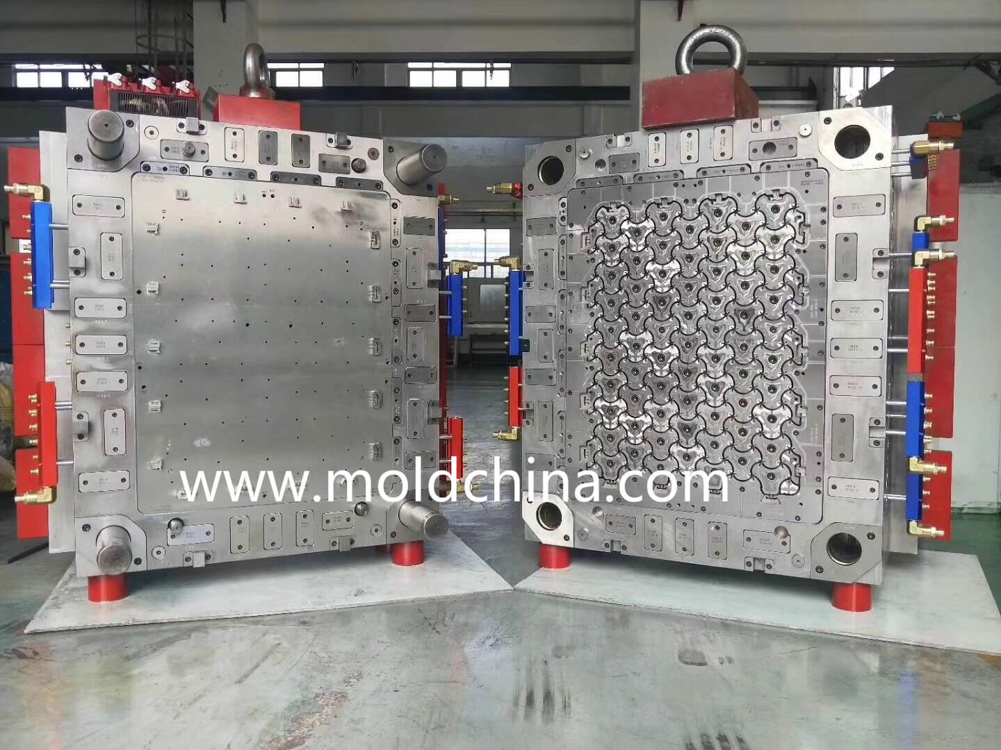 injection mold cost from China